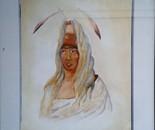 Indian Sjaman