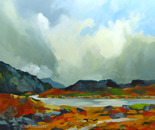 Sealoch Western Isles