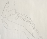Blind Drawing 5