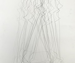 Blind Drawing 8