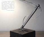 Stecca Lamp
