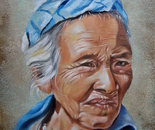Anciana Sanapana
