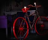 be_amazing cycle