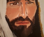 The Lamb of God.