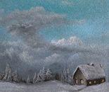 Das Auge des Winters
