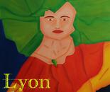 Lyon lady