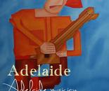 Adelaide musician