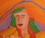 Lady of Le Blanc