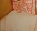 Abu Dhabi an Arab man