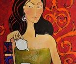 Kazakh tea