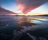 Baikal Lake, Siberia, Russia