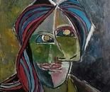 Minha Flor (Homenagem a Picasso)