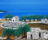 The village