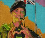 Women and War, United Kingdom
