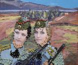 Women and War, Russia