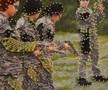 Women and War, Philippines