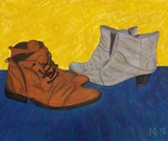 Lovers´ Shoes