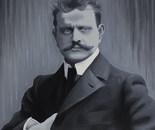Maestro (Portrait of Jean Sibelius)