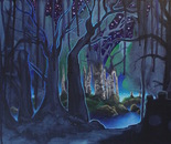 Light needs darkness to shine