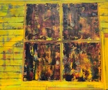 Siding serie/yellow