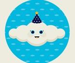 Nubes de fiesta 2