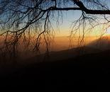 At dawn