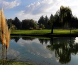 Mollinetto Country Club, Milano#1
