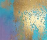 golden rain #6