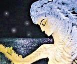 "Die Frau mit dem Schmetterling"""