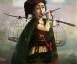 Bird catcher 2