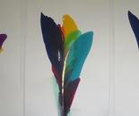 Rio De' Colore Triptich