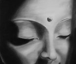 Buddha statufie
