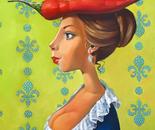 Madame Jalapeno