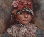 Quechua Girl II