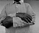 Hands of testimony