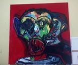 expressionism portrait 2