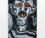 expressionism portrait 3
