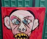 expressionism portrait 4