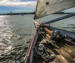 """Sail I"""