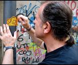 Cacciatore di Graffiti - Augusto De Luca. 1