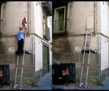 Cacciatore di Graffiti - Augusto De Luca. 4