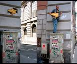 Cacciatore di Graffiti - Augusto De Luca. 2