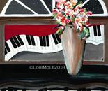 """The Piano Room"""