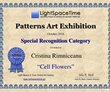 Light Space & Time Online Art Gallery Award
