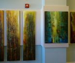 Solo Show at the Pumphouse