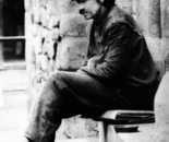 Mendicant, Florence, 1992