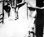 High Heels, Florence, 1992