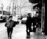 Sex Shop, Paris, 1992
