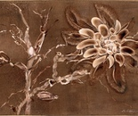 """FROM THE SERIES """"CHINESE MOTIFS"""""""