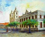Palácio do Bispo